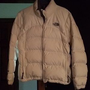 North Face Down Jacket 700 Puffer
